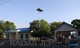 Terminal Balung, Dishub Jember,
