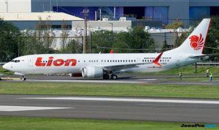 Lion Air, Terpidana Bom Lion Air, Frantinus Nirigi Lion Air