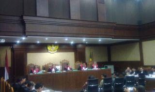 Saksi Kasus PLTU Riau