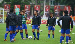 Piala AFF 2018, Timnas Thailand, Timnas Indonesia
