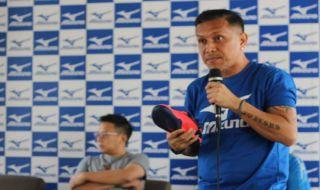 Vennard Hutabarat, Futsal, MUFT 2018