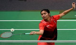 Asian Games 2018, bulu tangkis, Gregoria Mariska Tunjung, PBSI, Indonesia