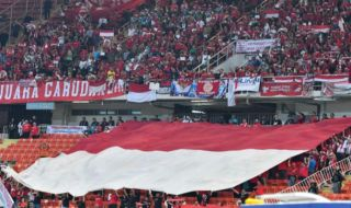 Timnas Indonesia, SUGBK