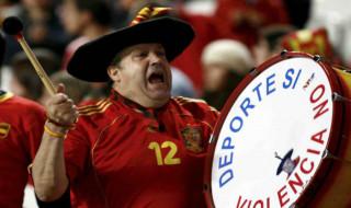 Manolo, Timnas Spanyol, Piala Dunia 2018