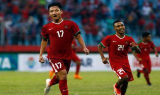 Timnas U-19, Timnas U-19 Indonesia, Indra Sjafri, Piala AFC U-19