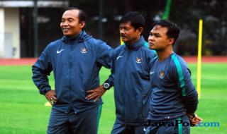 Timnas U-19, Timnas U-19 Indonesia, Indra Sjafri
