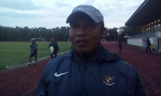 Timnas U-19, Timnas U-19 Indonesia, Uji Coba, PSIM Jogjakarta
