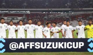 Piala AFF 2018, Timnas Indonesia, Timnas Timor Leste, Indonesia 3-1 Timor Leste