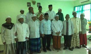 Tim Jokowi-Maruf Amin