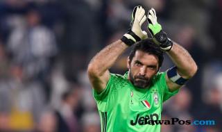 Gianluigi Buffon, Juventus, Timnas Italia, Masa Depan