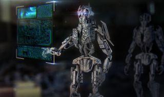 AI, kecerdasan buatan, senjata, tiongkok,
