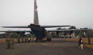 Pesawat Hercules