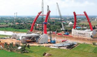 Tol Semarang–Batang