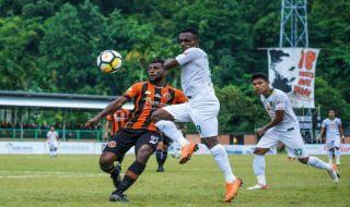 Persebaya Surabaya, Perseru Serui, Liga 1 2018
