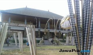 Tunggu Pembangunan Tuntas, Pembukaan Museum Subak Ditarget 2019