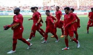 Timnas Indonesia, PSSI, Luis Milla, Ranking FIFA