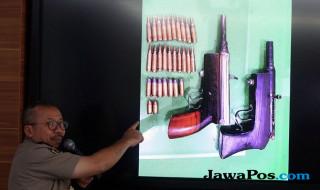 Teroris Bima, NTB