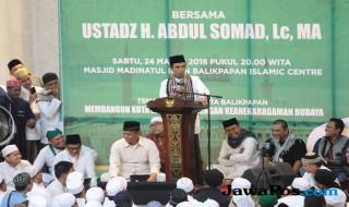 Abdul Somad, Ustad Abdul Somad
