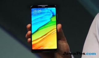 Xiaomi, Xiaomi Redmi Note 5