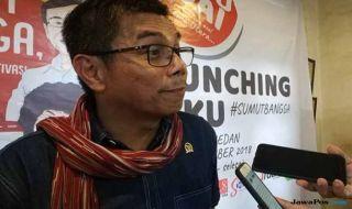 Visi Misi Prabowo-Sandi Masih Samar, Hinca : Mari Kita Tunggu