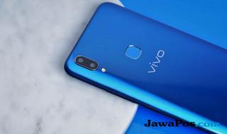Vivo V9, Vivo V9 Cool Blue