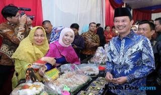 Wali kota Palembang, Harnojoyo