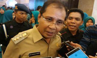 Wali Kota Makassar Minta Camat dan Lurah Aktif Sosialisasikan E-KTP