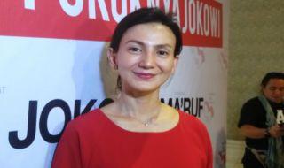 Wanda Hamidah: Aksi #2019GantiPresiden itu Makar, Pantas Ditertibkan