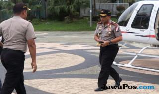 Kapolda Jatim Irjen Pol Machfud Arifin
