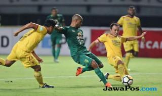 persebaya surabaya, Sriwijaya FC, Wasit, Komite Wasit, Liga 1 2018,