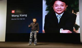Xiaomi, Wang Xiang, Xiaomi masuk amerika