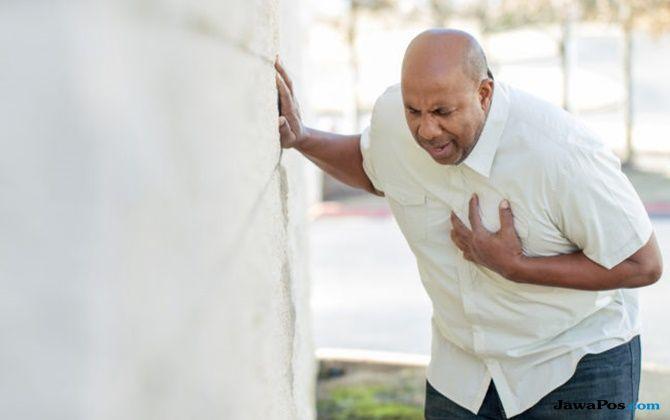 Hipertensi, serangan janung, stroke, dampak dari stroke, penyebab stroke, penyebab penyakit jantung,