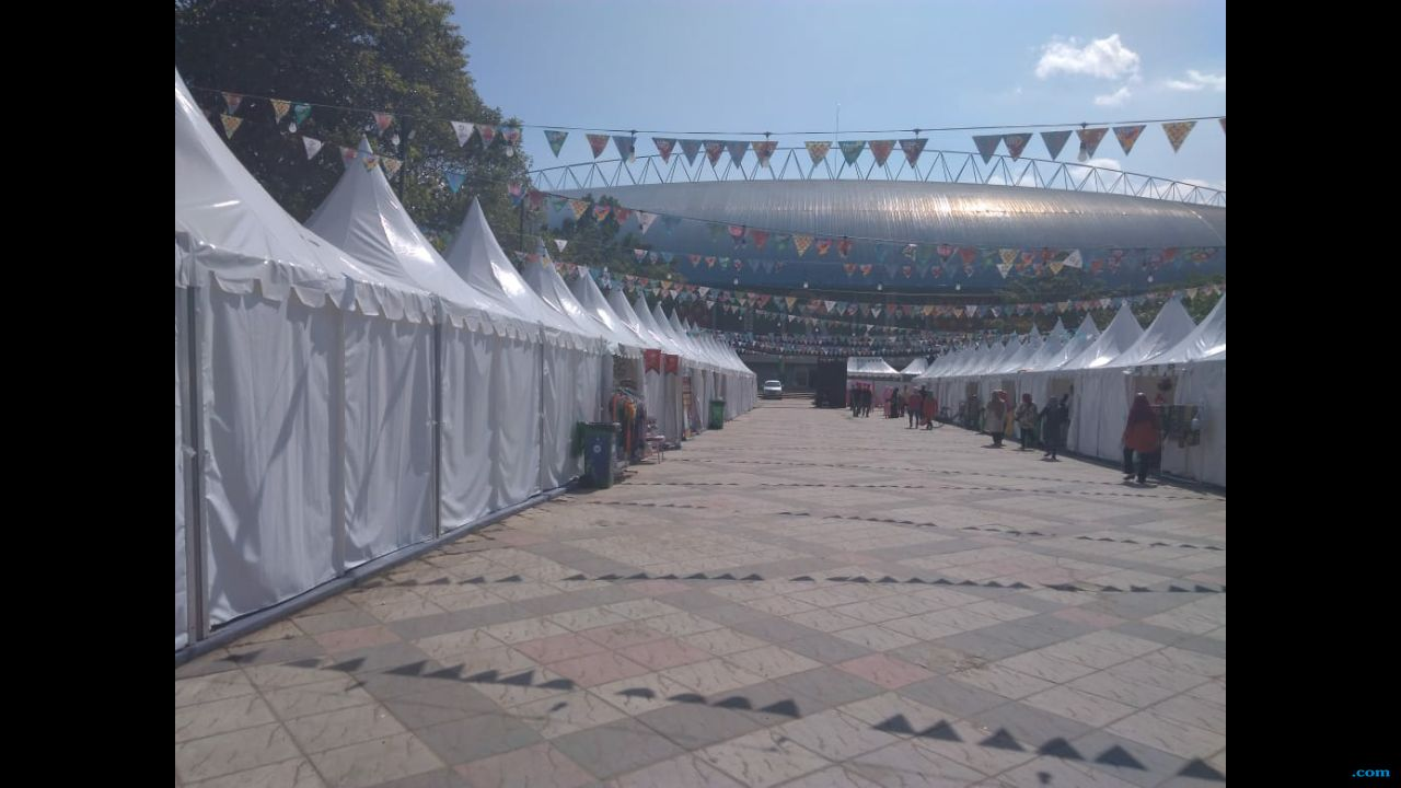 5 Fakta Tak Terduga Asian Games di Palembang: Karhutla sampai Nyamuk