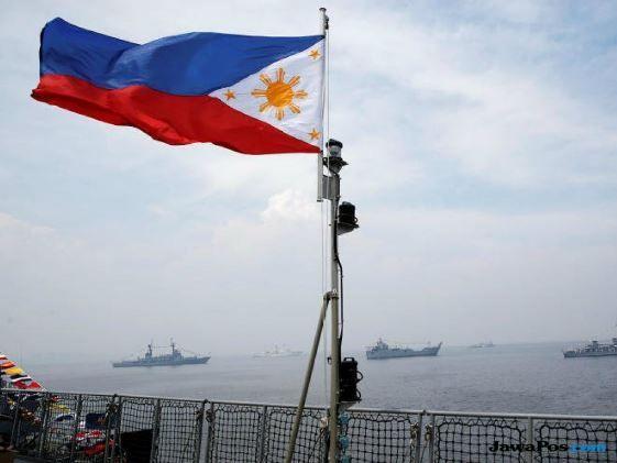 6 Polisi Filipina Ditangkap Usai Peras Tersangka Perdagangan Manusia
