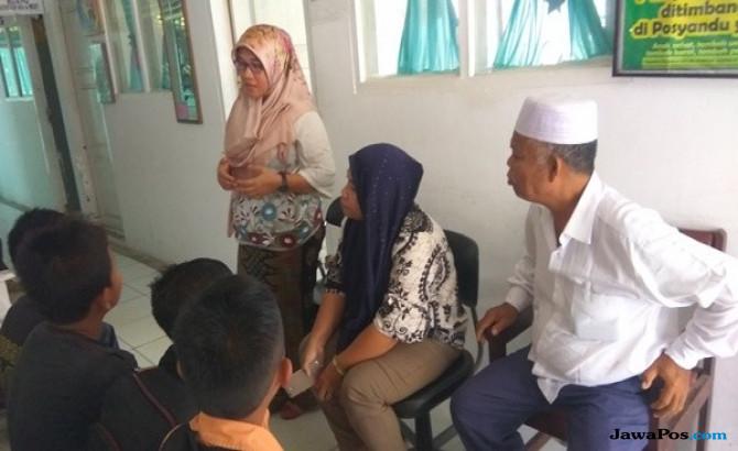 11 Anak Jadi Korban Sodomi Selama 2 Tahun