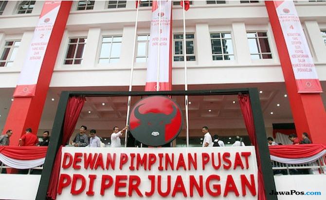 5 Kebanggaan PDIP Atas 3 Tahun Kepemimpinan Jokowi-JK