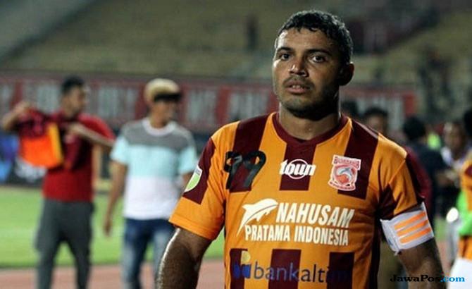 Ada Nuansa Persebaya di Tim Pelatih Madura United