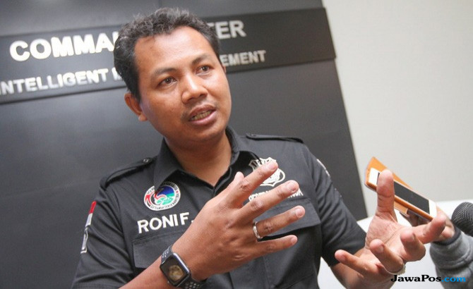 AKBP Roni Faisal Saiful Faton, Sang Penyelamat Putri Terduga Teroris