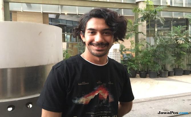 Alasan Reza Rahadian Terlibat dalam Film Gerbang Neraka
