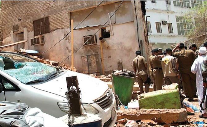 Alhamdulillah… Teror Bom Berhasil Digagalkan, Tujuh Tewas