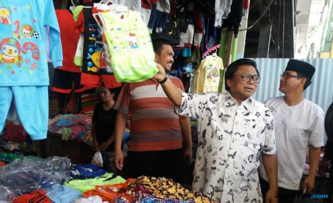 Anak Buah OSO Dorong Kader yang Dirugikan Kubu Sudding Lapor Polisi