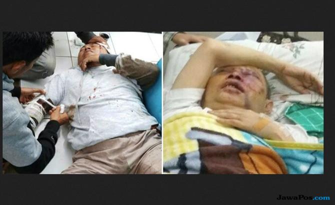 Aneh! 4 Fakta Kebetulan di Kasus KH Basri dan Pembunuhan Ustad Prawoto