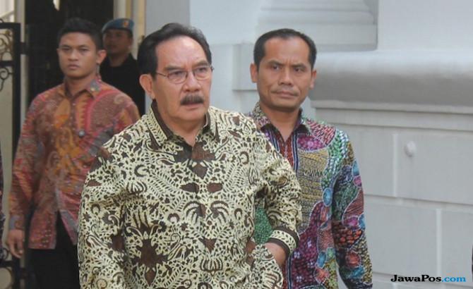 Antasari Bakal Ditunjuk Sebagai Jaksa Agung? Begini Reaksi DPR