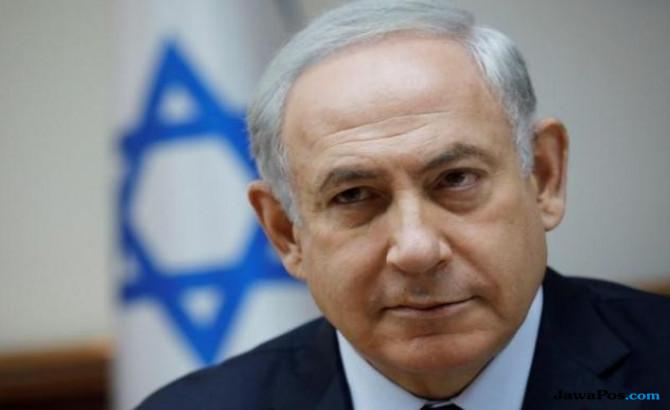 Benjamin Netanyahu Hadapi Tuduhan Korupsi