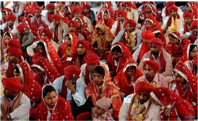 Peraturan pernikahan India