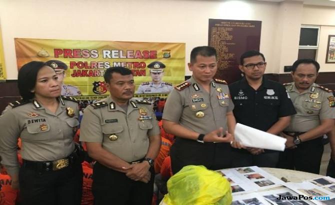 Berkas Ahmad Dhani 21, Polisi Akan Segera Proses ke Sidang