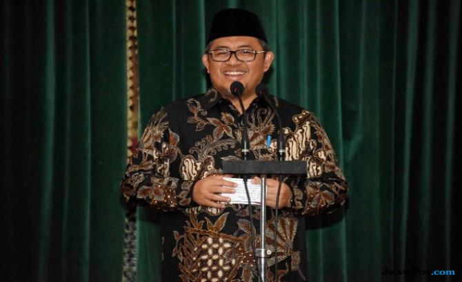 Berkuasa 10 Tahun, Ini Pesan Terakhir Aher Jadi Gubernur Jawa Barat