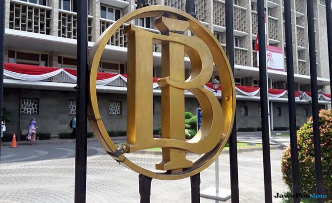 BI Larang Perusahaan Fintech Gunakan Virtual Currency untuk Transaksi