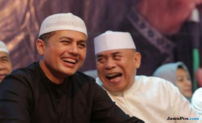 Bubur Melayu Jadi Andalan Ijeck Saat Berbuka