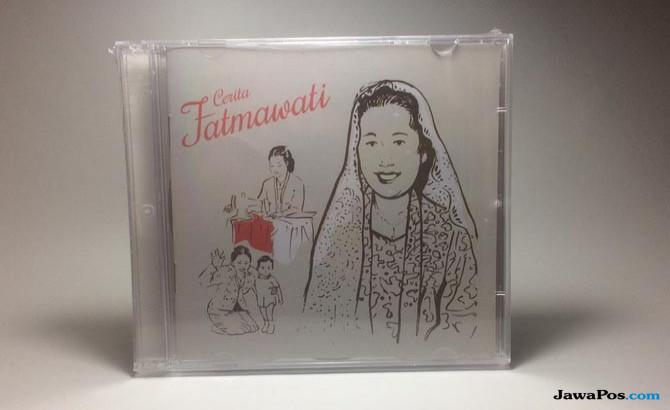 Cerita Fatmawati